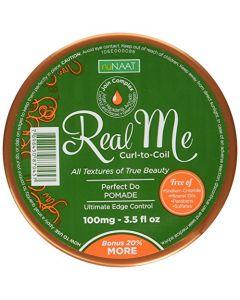Nunaat Real Me Perfect Do Pomade 3.5oz.Sale!