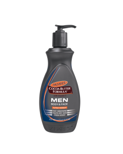 Palmer's CBF Mens Lotion W/Pump 400ml.