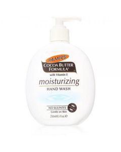 Palmer's CBF Moist Hand Wash 250ml.  SALE