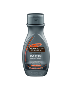 Palmer's CBF Mens Lotion 250ml.