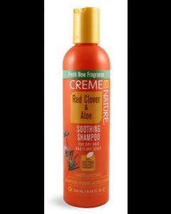 CON RC&A Scalp Soothing Shampoo 8.45oz.