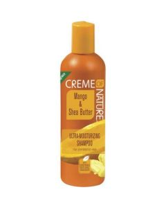 CON M&SB Ultra Moisturizing Shampoo 12oz.