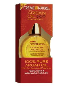 CON Argan Oil 100% Pure Argan Oil 1oz.Sale!