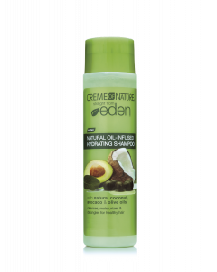 CON Eden Sulfate Free Shampoo 10oz.Sale!