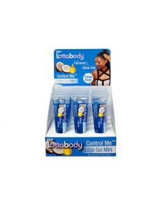 Lotta Body Edge Gel 0.5oz display 12st