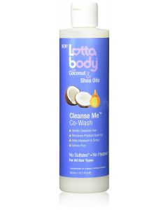 Lotta Body Cleanse Me Co-Wash 10oz.