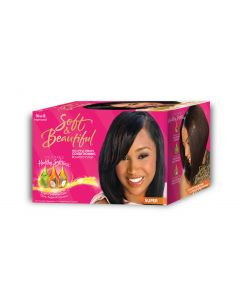 PRL S&B Relaxer Kit Super