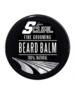 S-Curl Beard Balm 3.5oz.