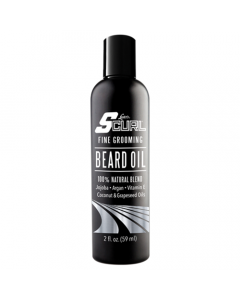S-Curl Beard Oil 2oz.Sale!