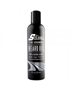 S-Curl Beard Oil 2oz.Sale!