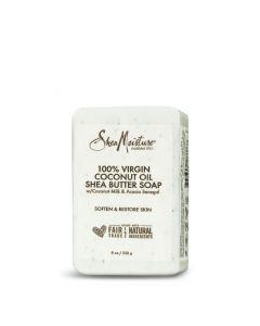Shea Moisture Virgin Coconut Bar Soap 8oz.