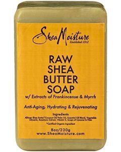 Shea Moisture RSB Bar Soap 8oz.