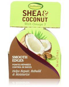 SNF GH Shea & Coconut Smooth Edges 2oz.