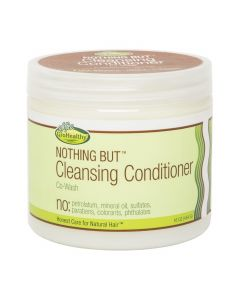 SNF GH NB Cleansing Conditioner Co-Wash 16oz.Sale!