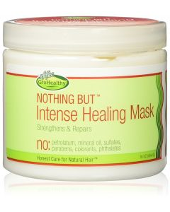 SNF GH NB Intense Healing Mask 16oz.Sale!