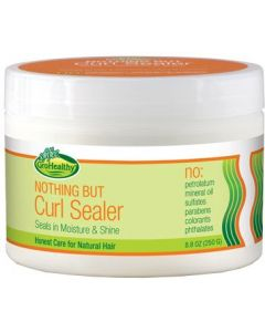 SNF GH NB Curl Sealer 8.8oz.Sale!