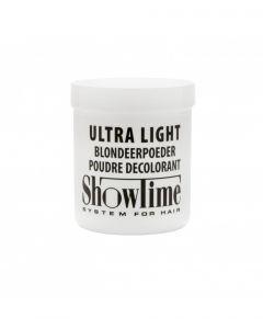 ShowTime Blondeer Ultra Light 100grm.