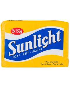 Sunlight Zeep 2x150gr.