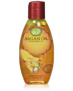 TCB Natural Argan Oil Treatment 4oz.Sale!