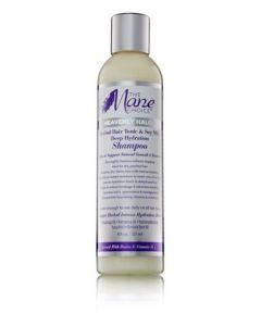 TMC Heavenly Halo Hydration Shampoo 8oz.