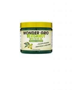 Wonder Gro Green Bergamot H&S Conditioner 12oz.