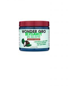 Wonder Gro Blue Bergamot H&S Conditioner 12oz.