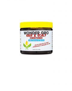 Wonder Gro Hair Coconut/Tar H&S Cond. 12oz.