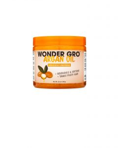 Wonder Gro Argan Oil H&S Cond. 12oz.